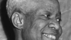 Джеймс Бескетт: биография, карьера, личная жизнь