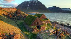 8 интересных фактов об Исландии
