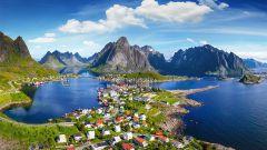 7 интересных фактов о Норвегии