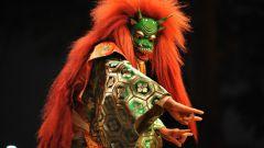 Японский народный театр но: история и особенности