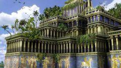 История появления садов и скверов