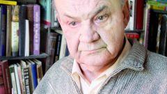 Виктор Белов: биография, творчество, карьера, личная жизнь