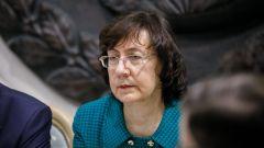 Людмила Виноградова: биография, творчество, карьера, личная жизнь