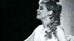 Ольга Синицына: биография, творчество, карьера, личная жизнь
