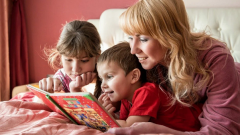 Семейное чтение: рассказы о заботе и помощи людям