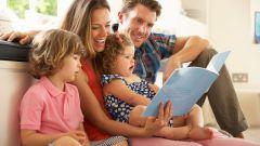 Семейное чтение: рассказы детям об отзывчивости