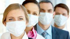 История изобретения медицинской маски