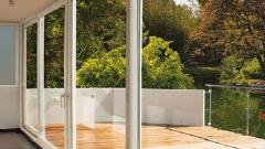 HS-порталы – разновидность стеклянных стен