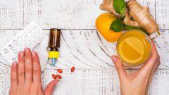 Как помочь своему организму быстрее победить простуду
