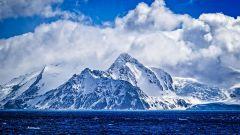 7 интересных фактов об Антарктиде