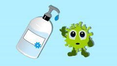 Как сделать антибактериальный гель своими руками