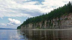 Река Лена: где находится, длина, исток, устье и характер течения