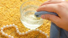 Как чистить украшения из жемчуга в домашних условиях