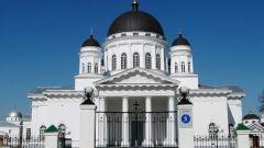 Как был построен Спасский Староярмарочный собор в Нижнем Новгороде