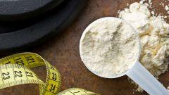 Как эффективно принимать протеин