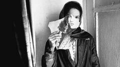 Надия Анжуман: биография, творчество, карьера, личная жизнь