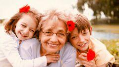 Бабушкино воспитание: польза или вред
