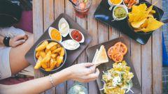 11 продуктов, способных ускорить наш метаболизм