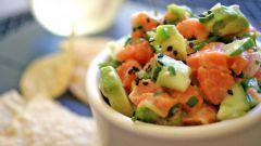 5 лучших салатов без майонеза
