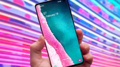 Все преимущества и недостатки Samsung Galaxy S10