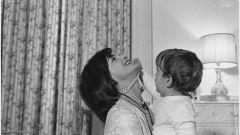 Удивительная жизнь Жаклин Кеннеди