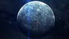 Планета Меркурий: возраст, атмосфера, продолжительность суток и года, рельеф