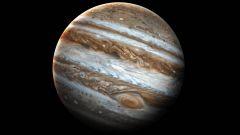 Планета Юпитер: атмосфера, рельеф, продолжительность суток и года, спутники