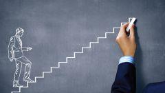 Важные шаги на пути к успеху