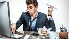 Привычки, которые делают вас неудачником