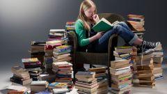 Польза чтения: зачем нужно читать книги?