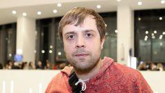 Александр Александрович Ильин: биография, карьера, личная жизнь, интересные факты
