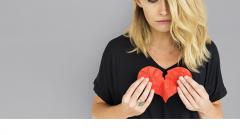 Как разлюбить: 6 шагов к освобождению