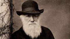 Что открыл Чарльз Дарвин