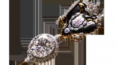 Знаменитые камни: алмаз «Орлов»