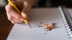 Как начать писать книгу: советы и упражнения для преодоления страха письма