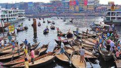 7 фактов о Бангладеш