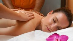 Психологическая польза массажа