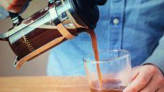 Как заварить кофе во френч-прессе по стандартам SCA