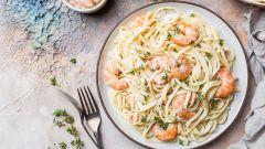 Рецепты пасты: превращаем макароны в изысканные блюда