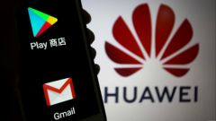 Как установить сервисы Google на Huawei