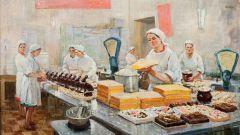 8 сладостей родом из СССР