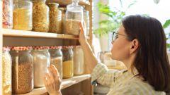 7 главных правил хранения круп и макаронных изделий