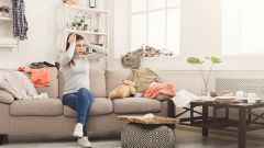 7 психологических проблем, о которых расскажет ваша квартира