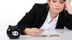 9 привычек, из-за которых вы никогда не будете богатым