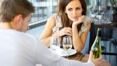 """Как в самом начале свидания понять, что перед вами - """"половинщик""""?"""