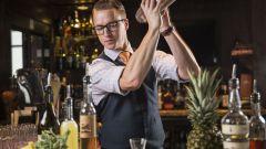 Кто такой бармен: описание и особенности профессии