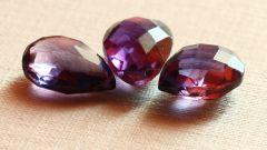 Камень александрит: магические и лечебные свойства