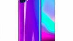 Все преимущества и недостатки смартфона Honor 10