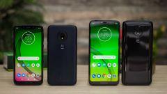 Все преимущества и недостатки Motorola Moto G7