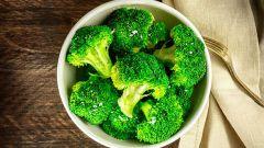 На заметку диабетикам: польза брокколи